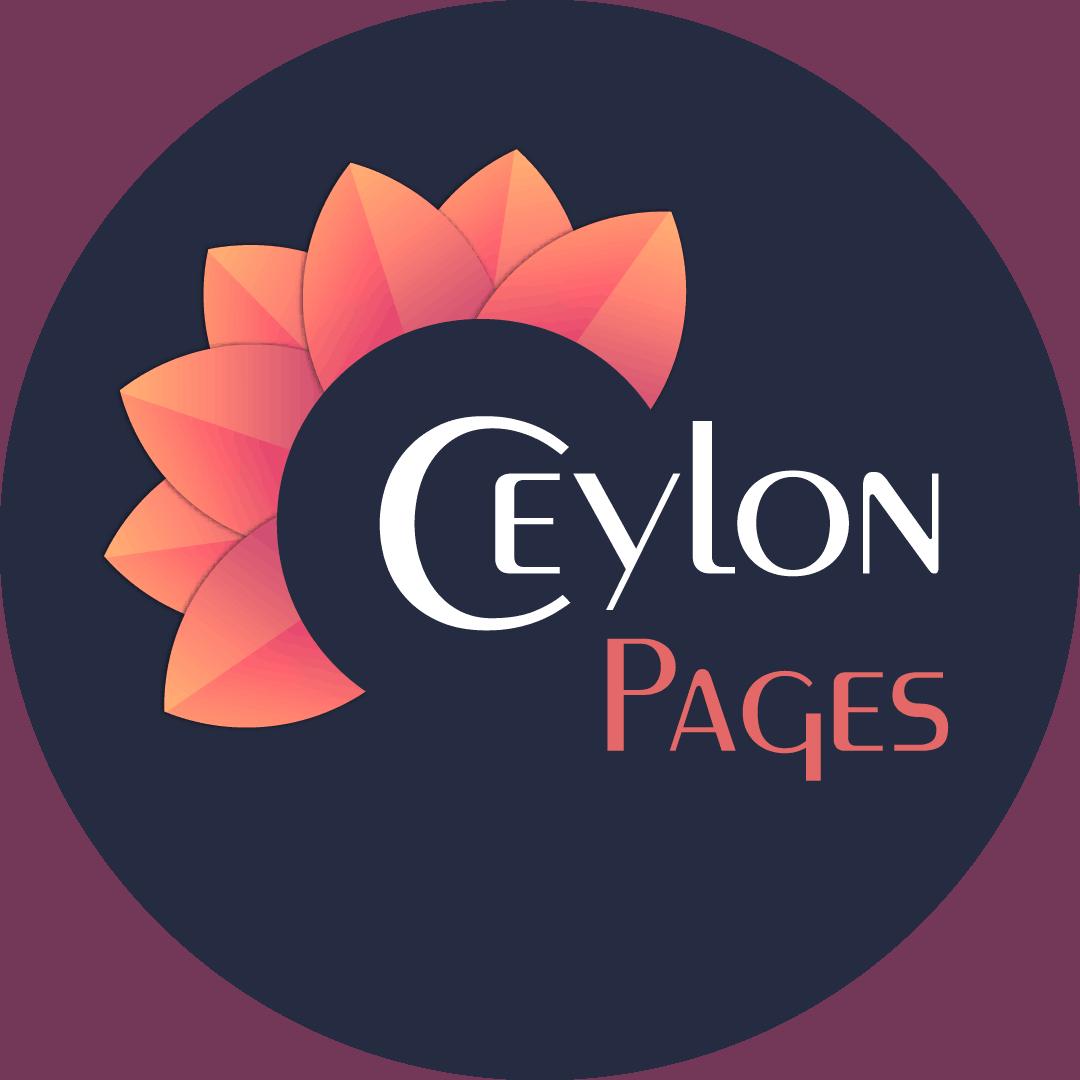 Ceylon Pages