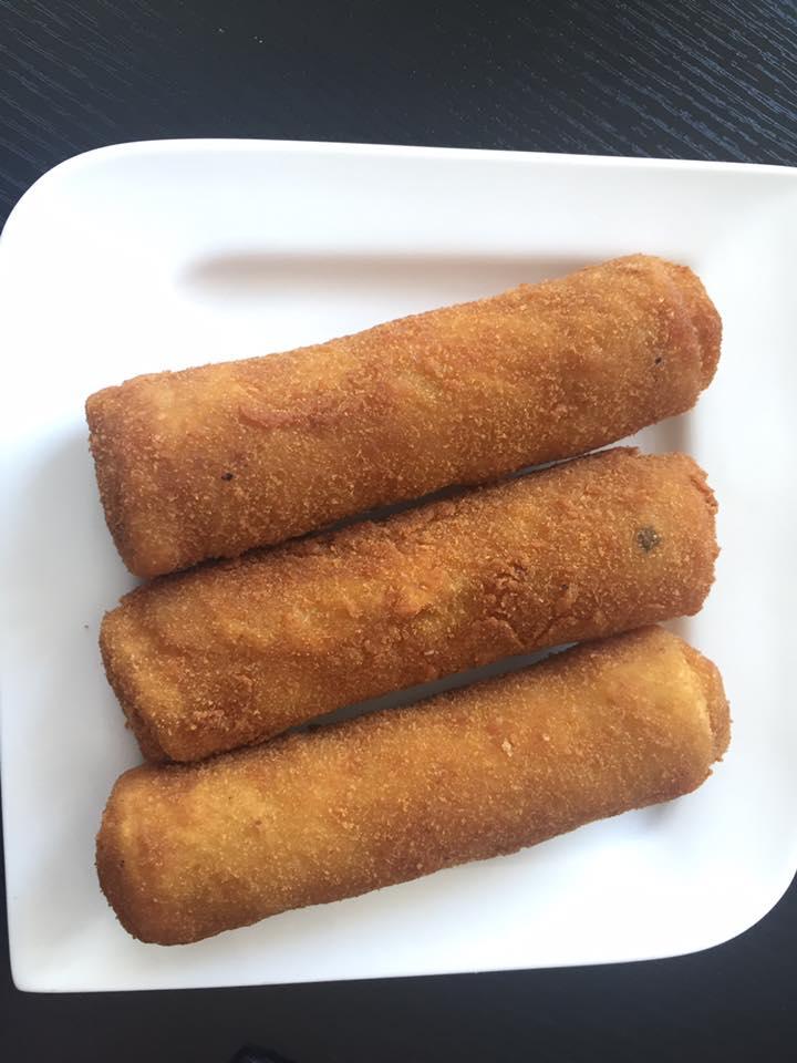 Hot Breads Ii