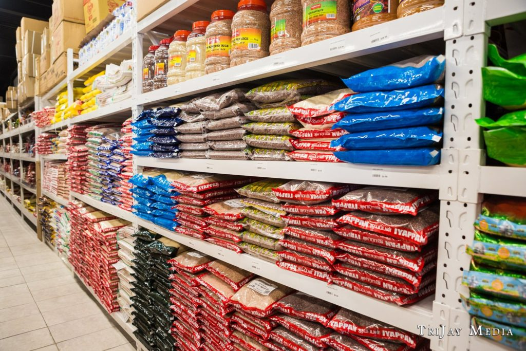 Iyappan Groceries Ii
